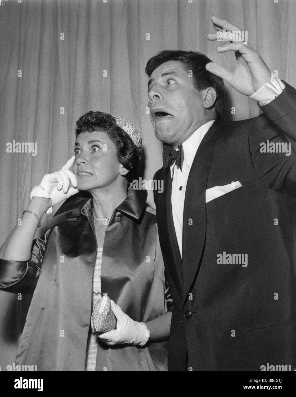 Patti Lewis Jerry Lewis Wife