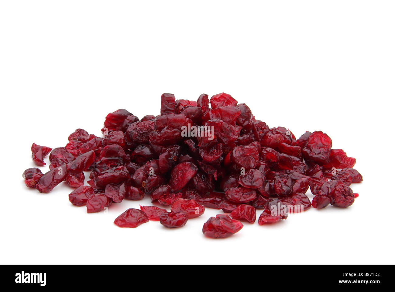 Cranberry 02 - Stock Image