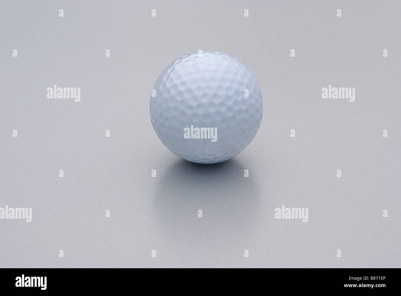 Golfball golf ball 05 - Stock Image
