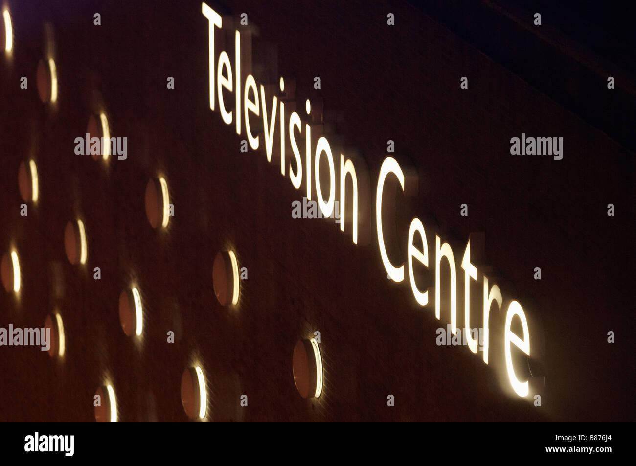 bbc - Stock Image