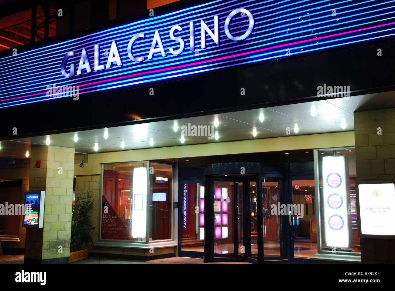 galla casino