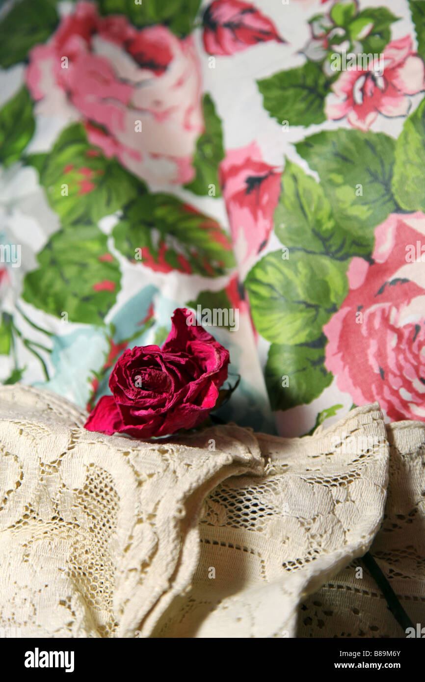 Vintage Fabric Stock Photos Vintage Fabric Stock Images Alamy
