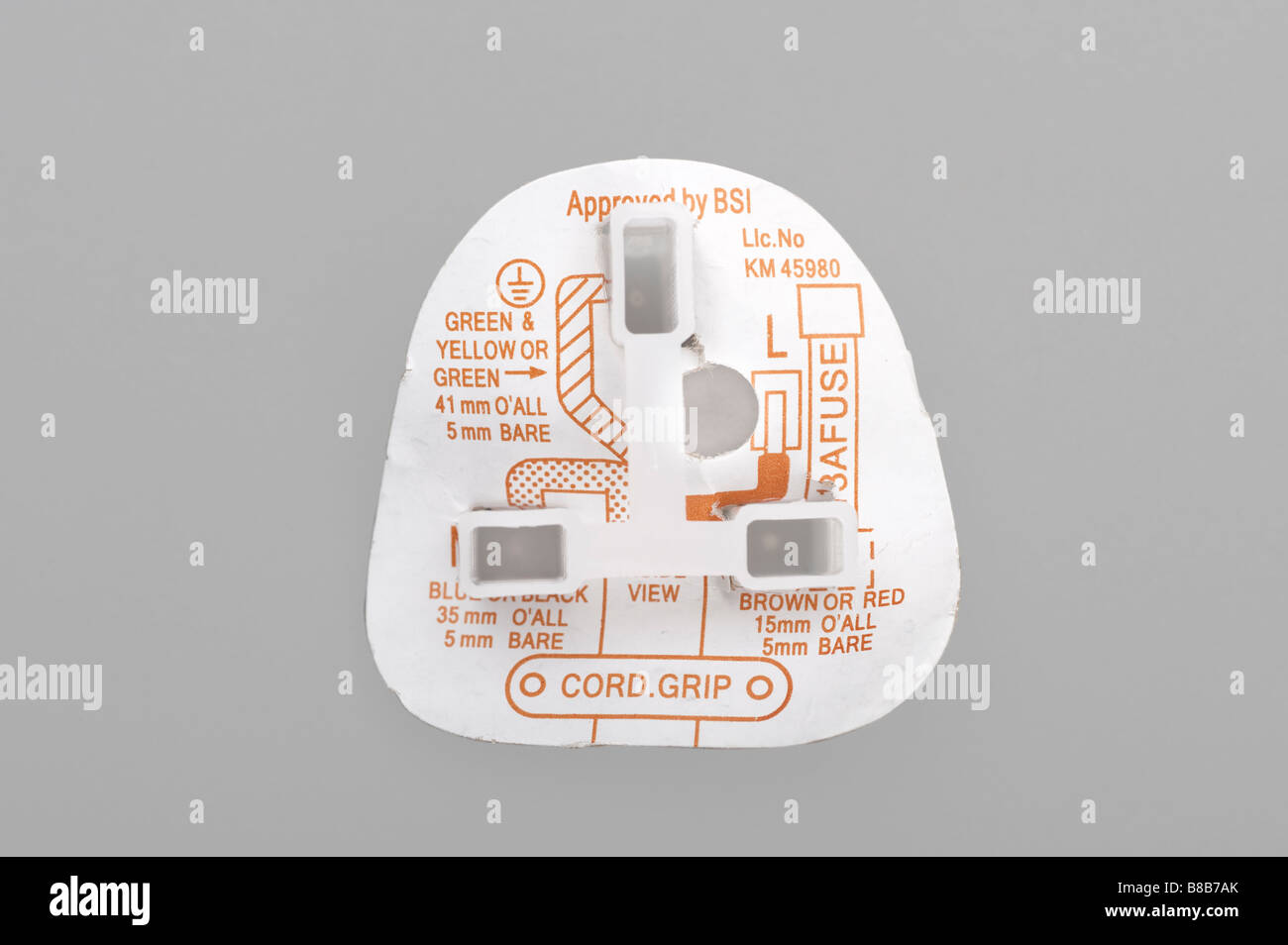 wiring plug stock photos wiring plug stock images alamy rh alamy com