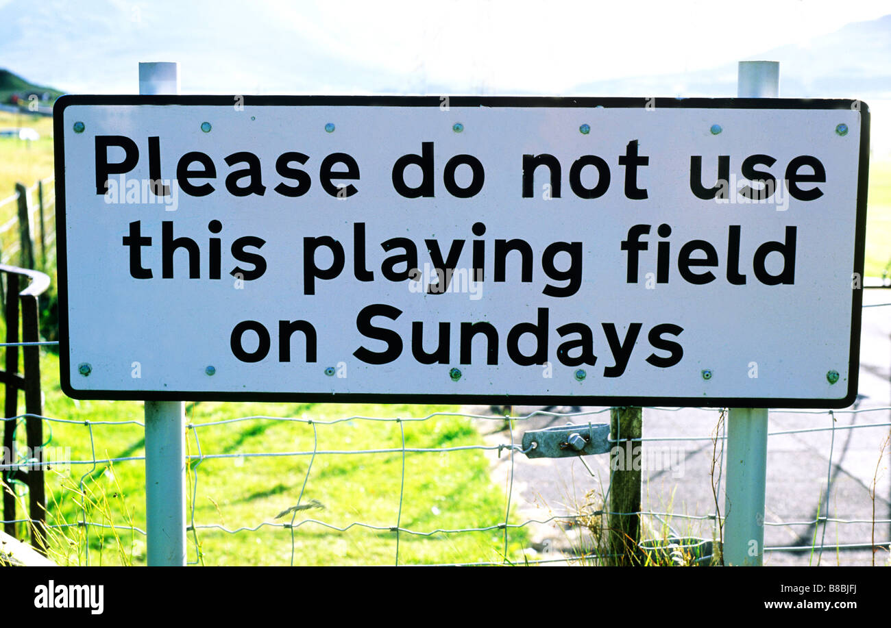 Playing Field On Sunday Stock Photos & Playing Field On Sunday Stock ...