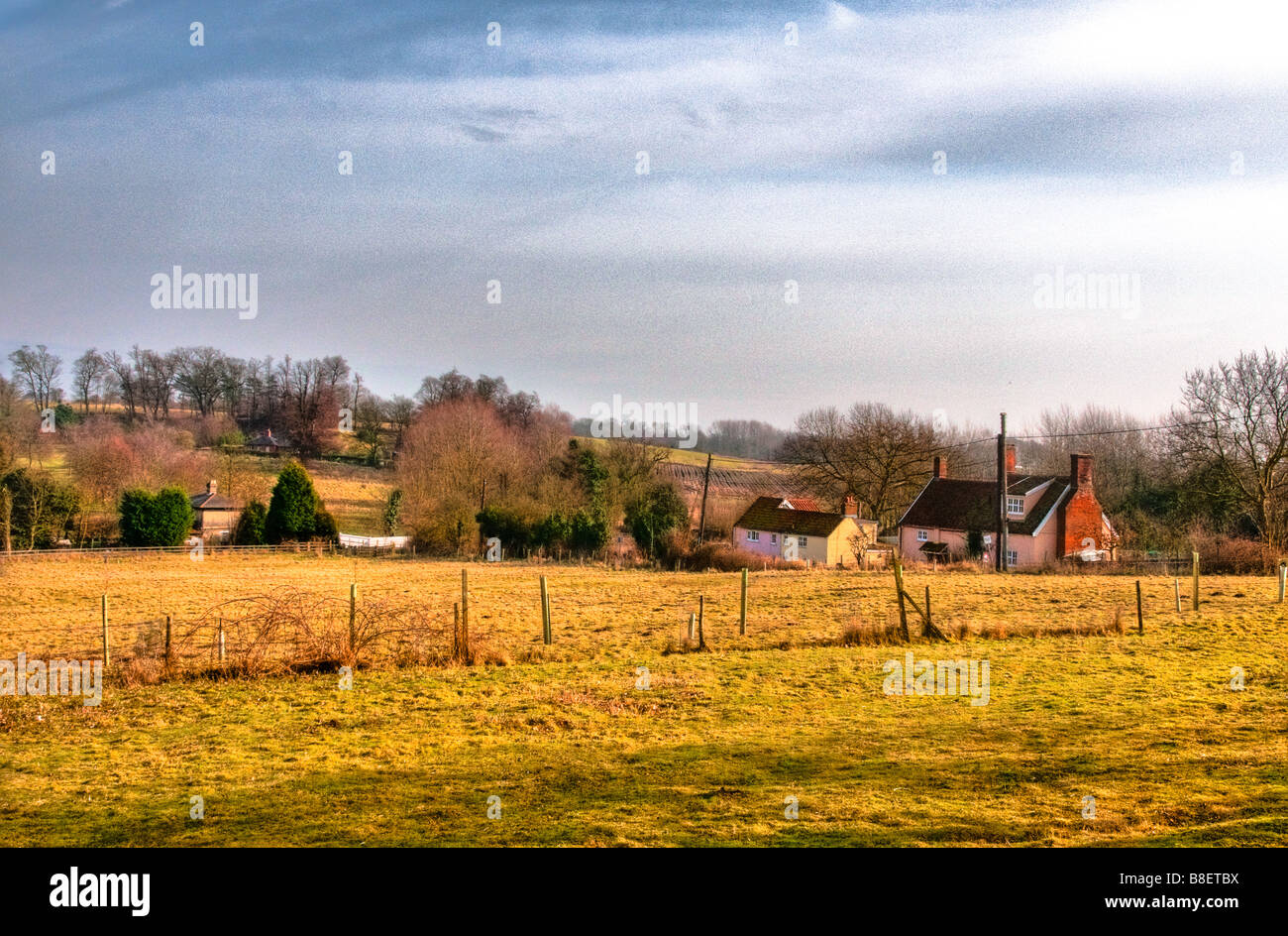 Levington, Suffolk Stock Photo: 22454094 - Alamy