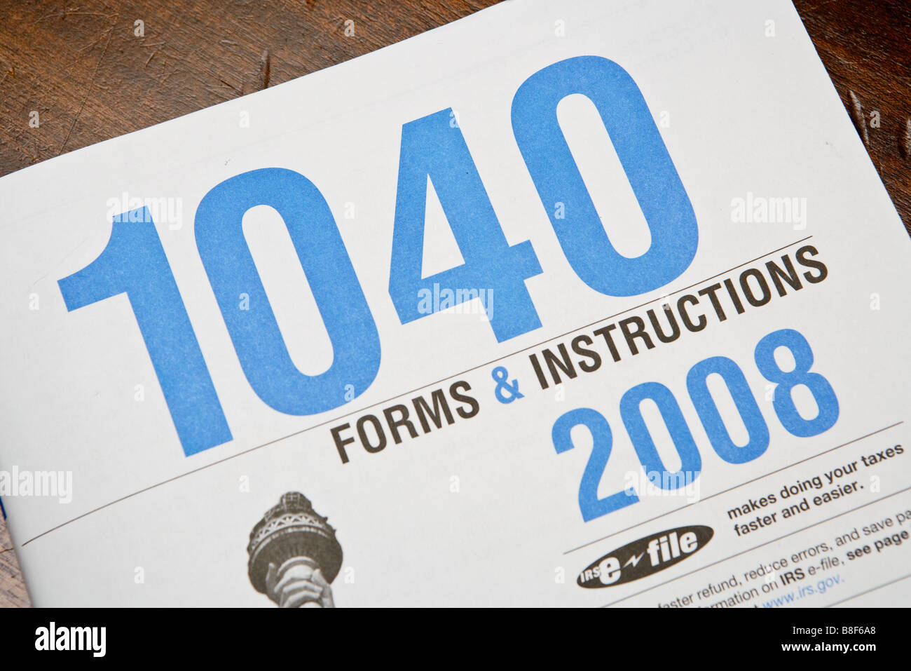 1040 Tax Forms Stock Photos 1040 Tax Forms Stock Images Alamy