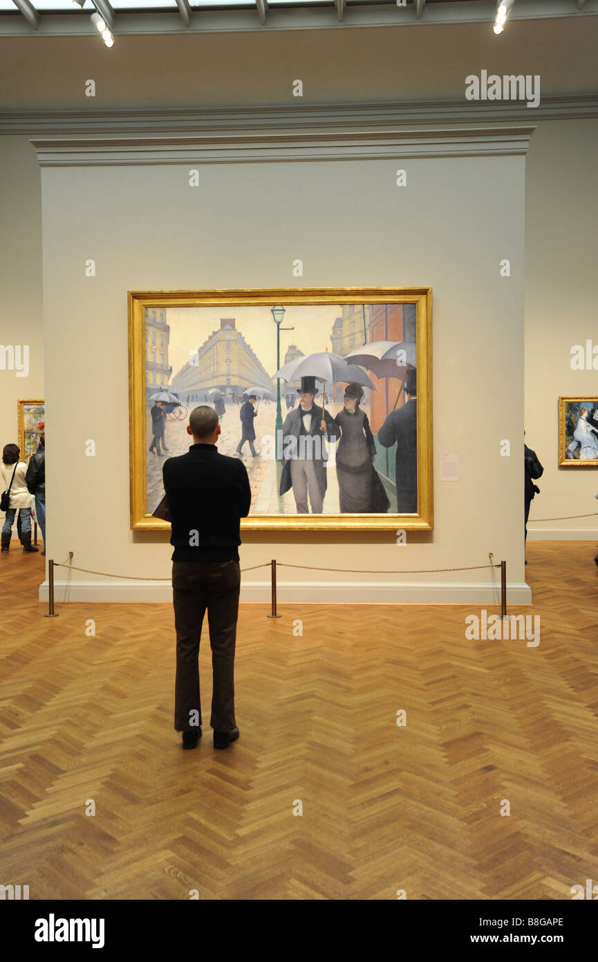 Gustave Caillebotte Stock Photos Amp Gustave Caillebotte