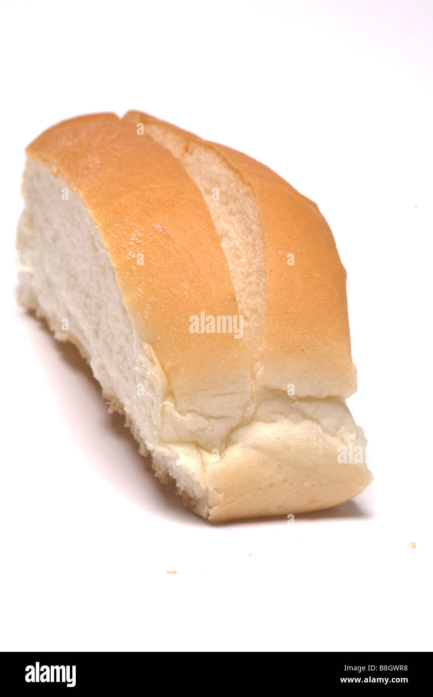 Hot Dog Bun High Resolution Stock Photography And Images Alamy