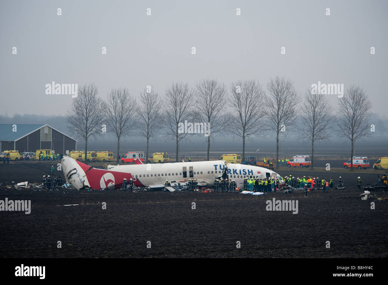 Plane crash over Lake Constance: causes, investigation, consequences 51