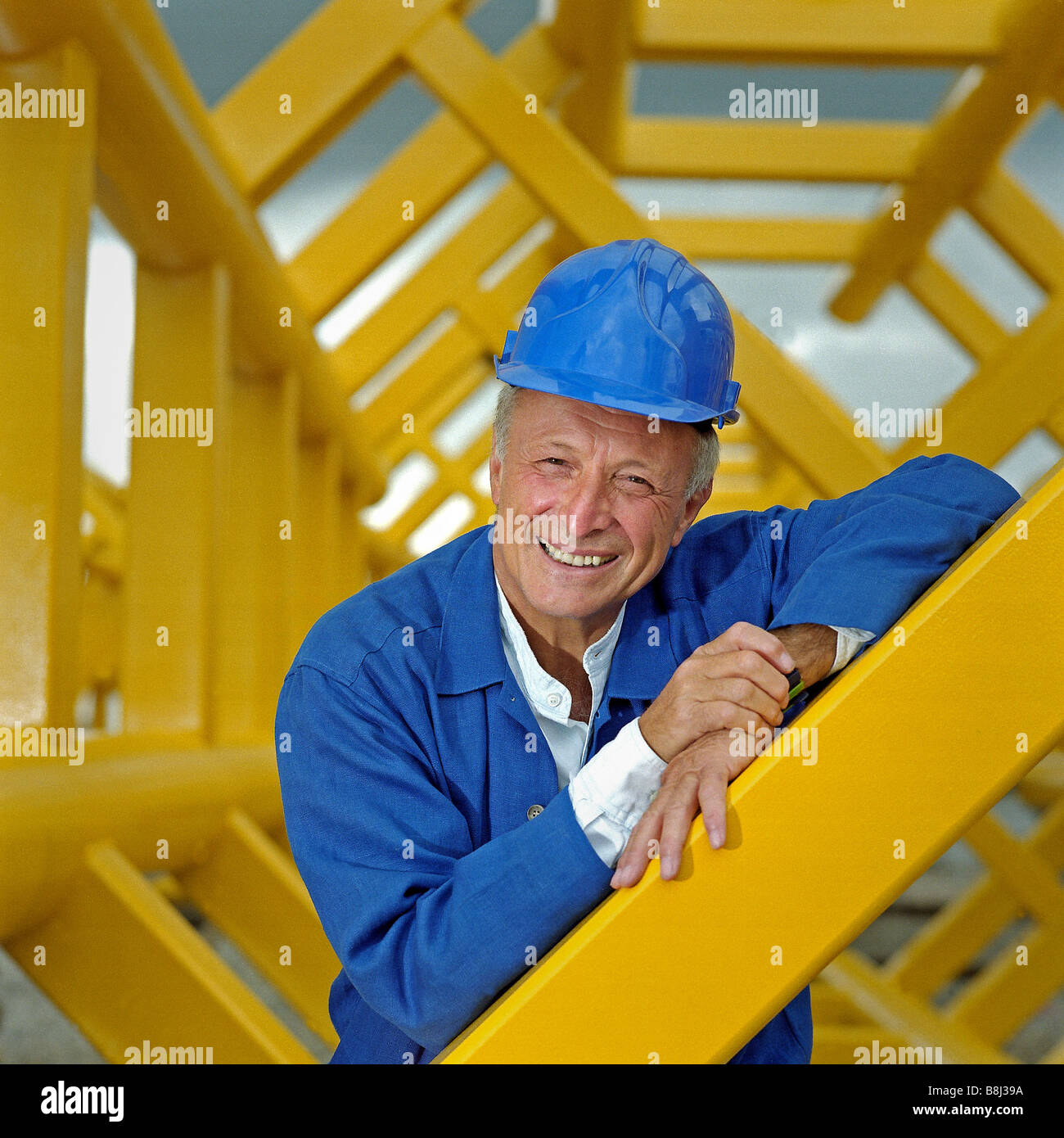 Richard Rogers Partnership won the architectural contract for the Millennium Dome.  Lord Rogers is pictured at the Stock Photo