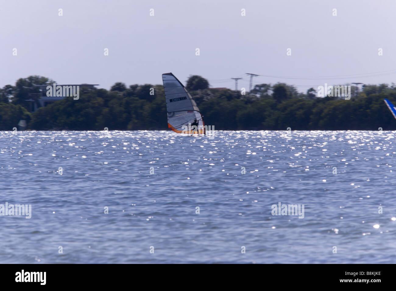 windsurfing cocoa beach