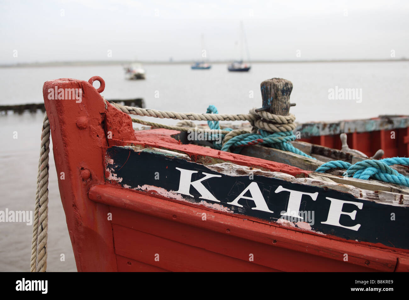 Wooden Plaque Boat Name Stock Photos Wooden Plaque Boat Name Stock