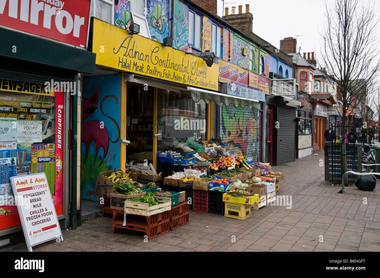 Craft Shop East Croydon