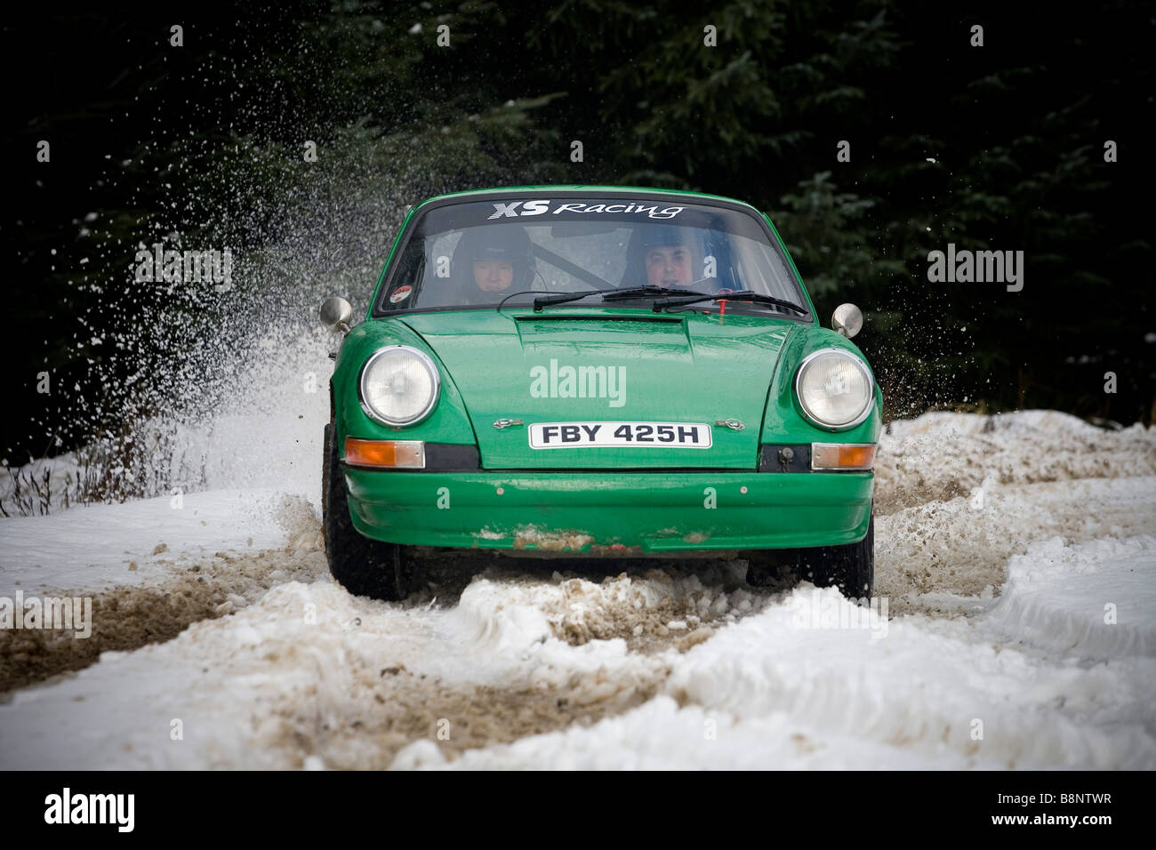 porsche 911 rally car in stock photos porsche 911 rally car in stock images alamy. Black Bedroom Furniture Sets. Home Design Ideas