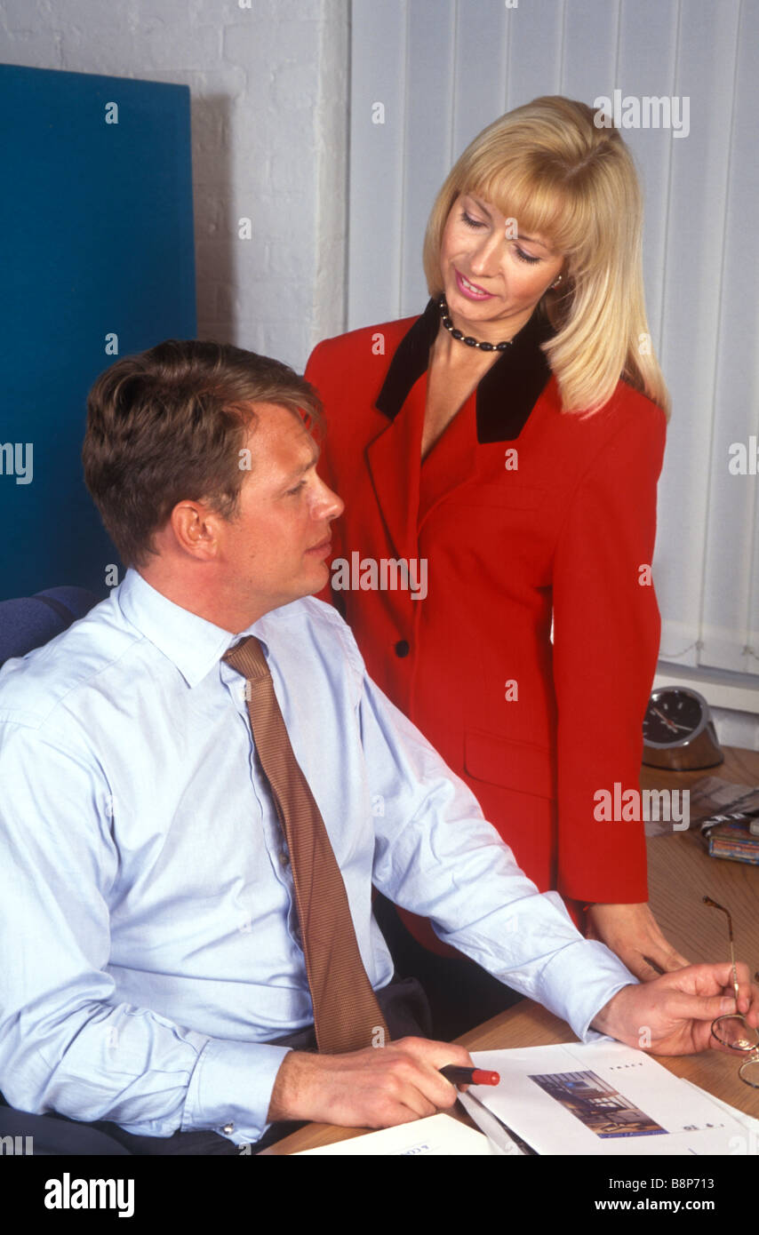 woman flirting signs at work without email password
