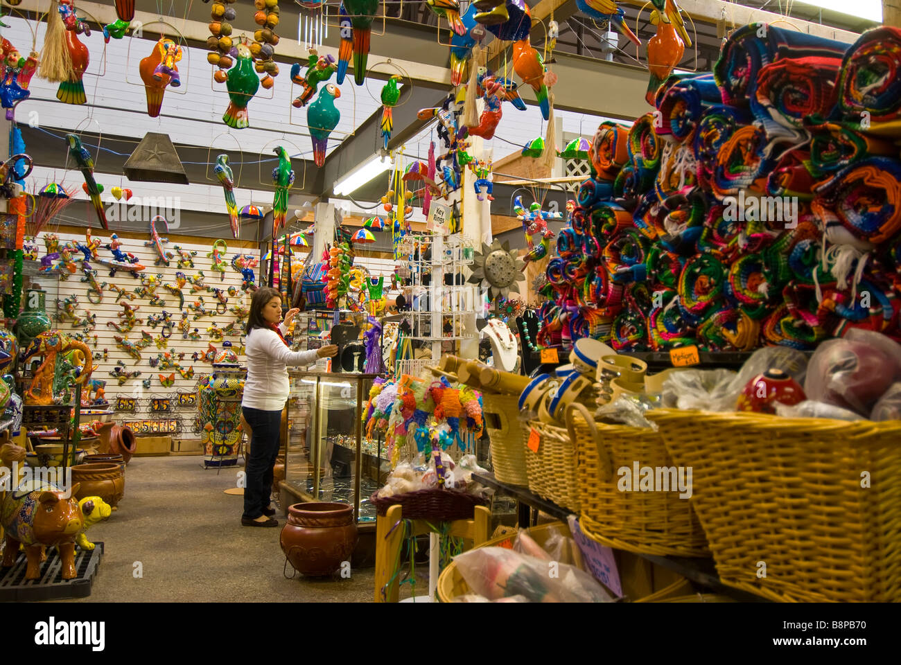 Craft Shops In San Antonio Tx