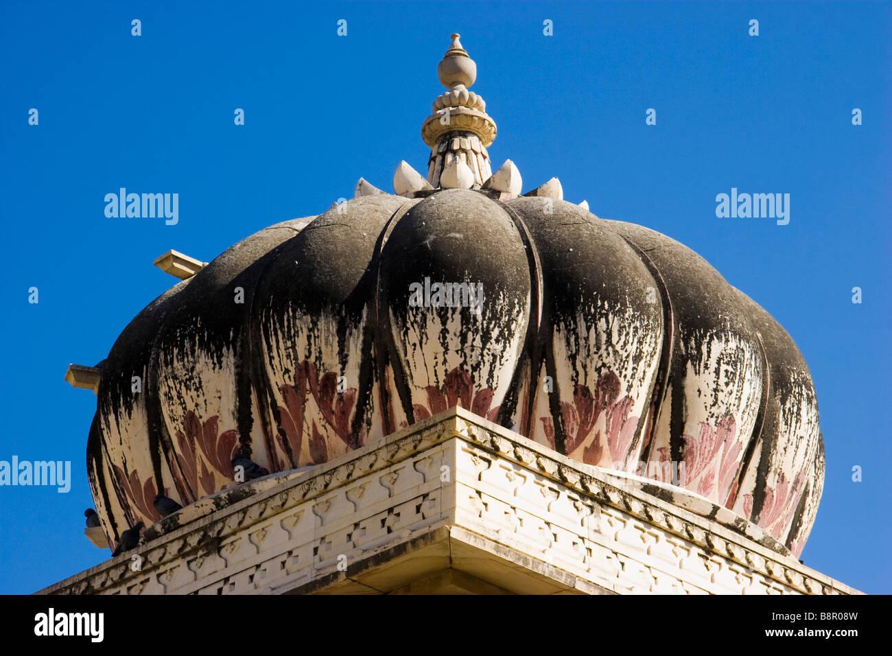 Ahar Rajasthan India - Stock Image