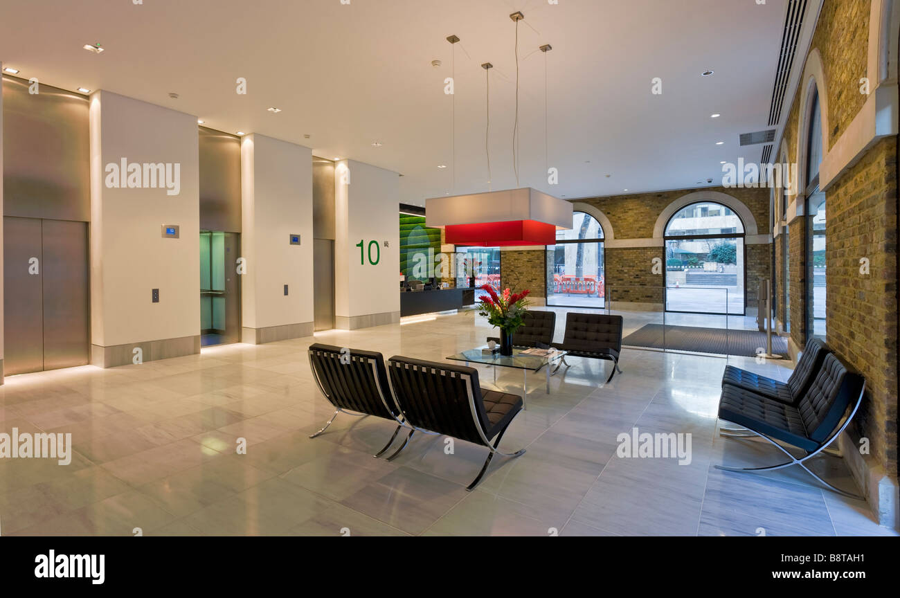 office receptions. Modern Office Receptions At Devonshire Square In The City Of London E