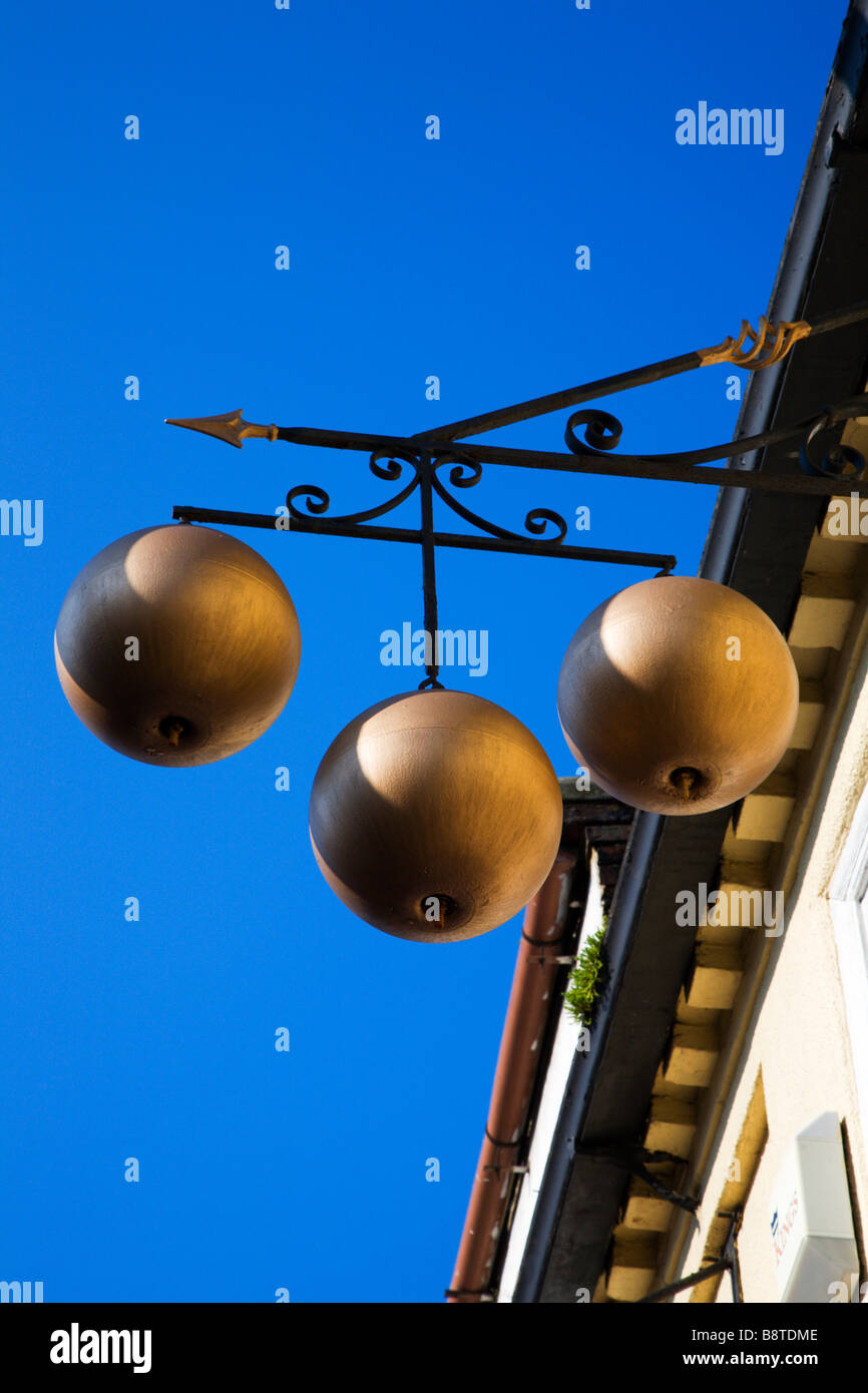 Pawn Brokers Stock Photos & Pawn Brokers Stock Images - Alamy