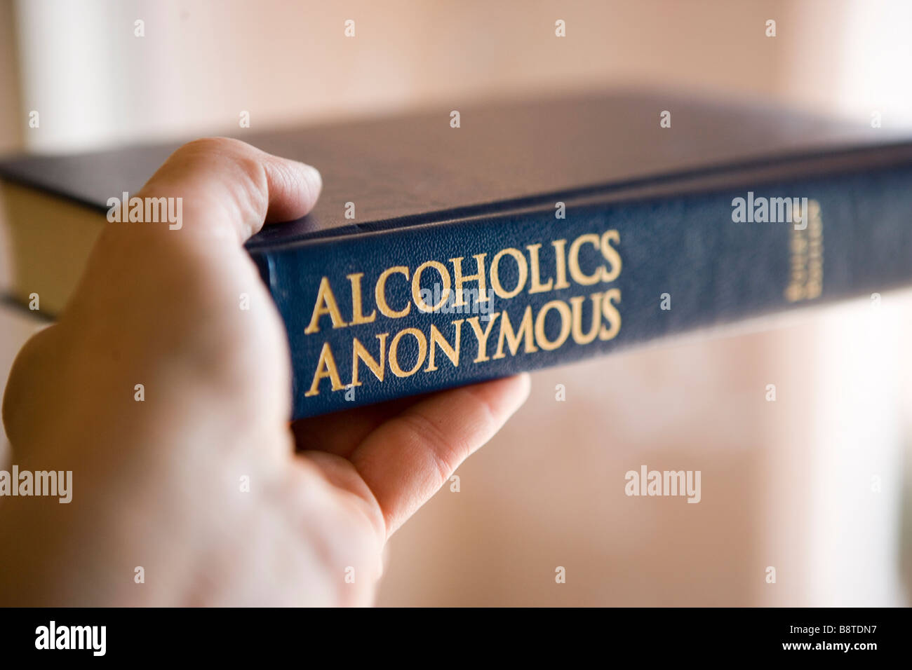 dating someone in alcoholics anonymous