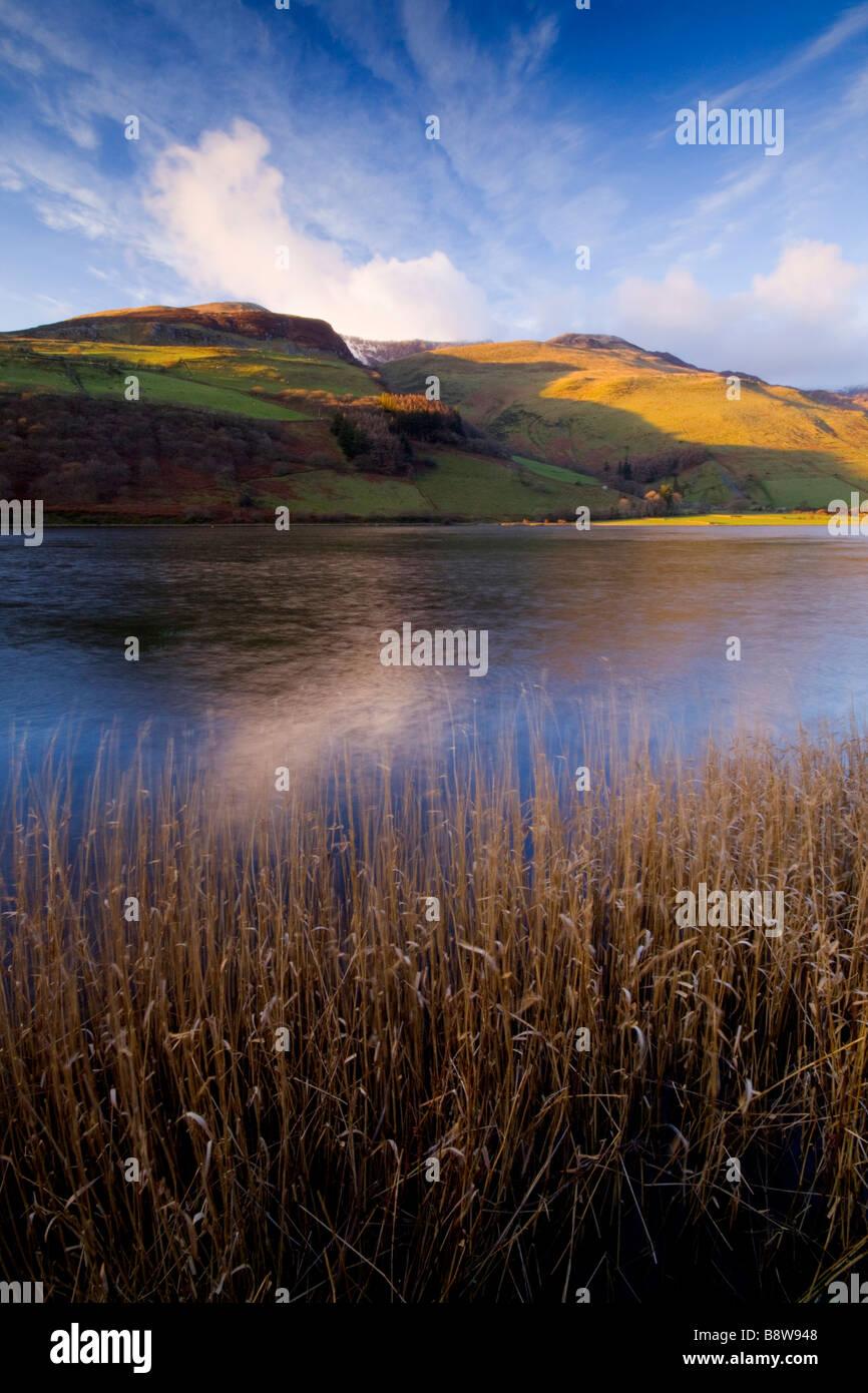 Cadair Idris Snowdonia National Park, Gwynedd North Wales UK Stock Photo