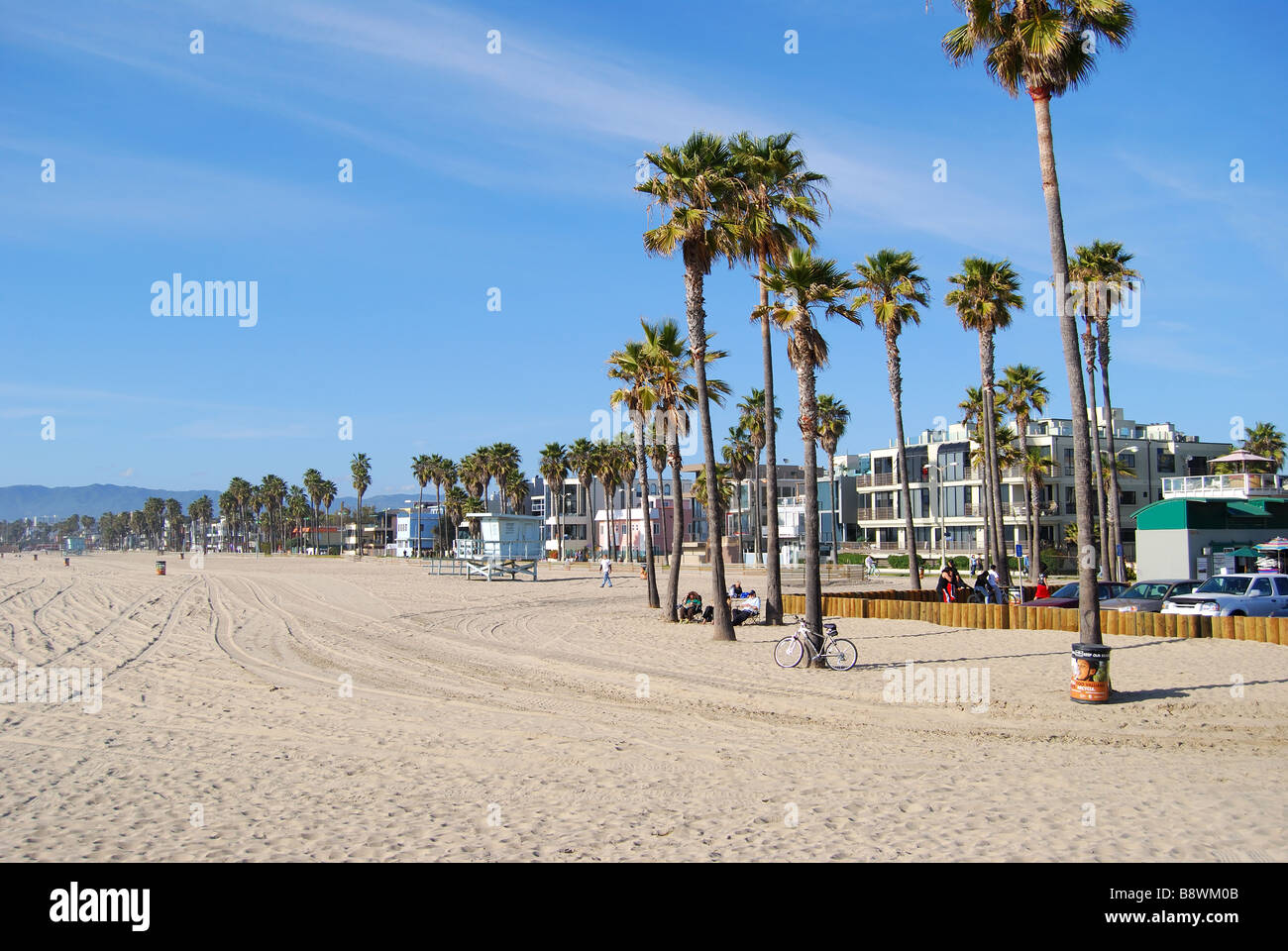 Venice Beach California Resorts