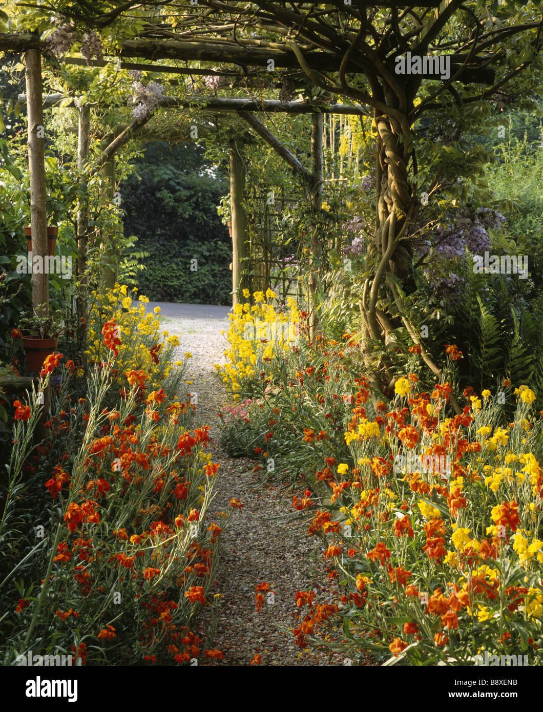 Perfect Cottage Gardens Gift - Brown Nature Garden ...