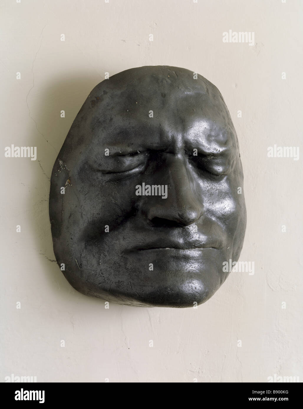 Death Mask Stock Photos Amp Death Mask Stock Images Alamy
