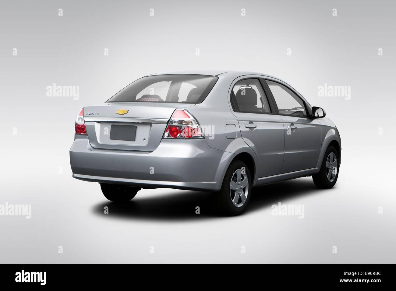 Kekurangan Chevrolet Aveo 2009 Tangguh