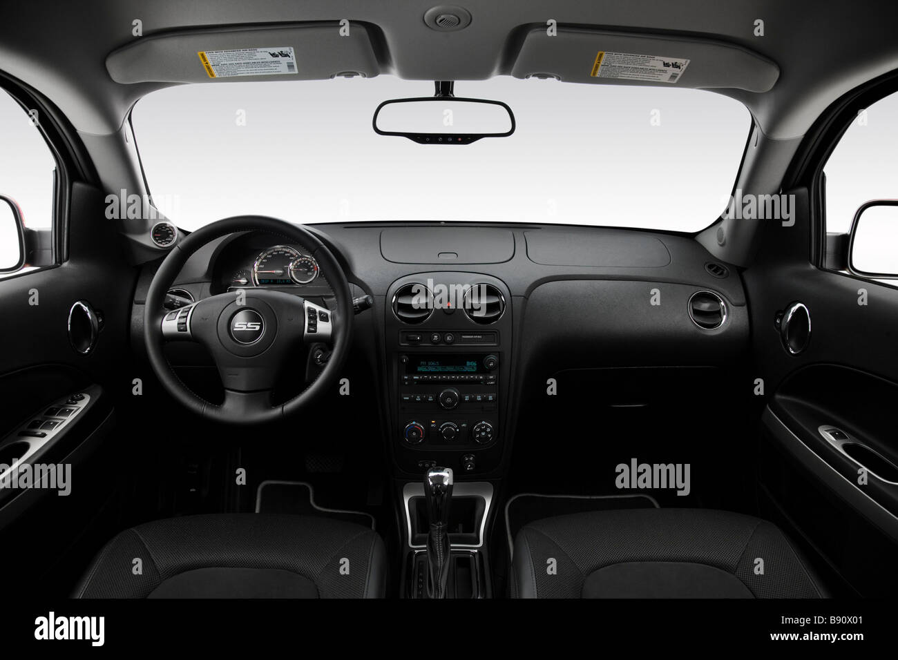 Chevrolet Hhr Stock Photos & Chevrolet Hhr Stock Images - Alamy