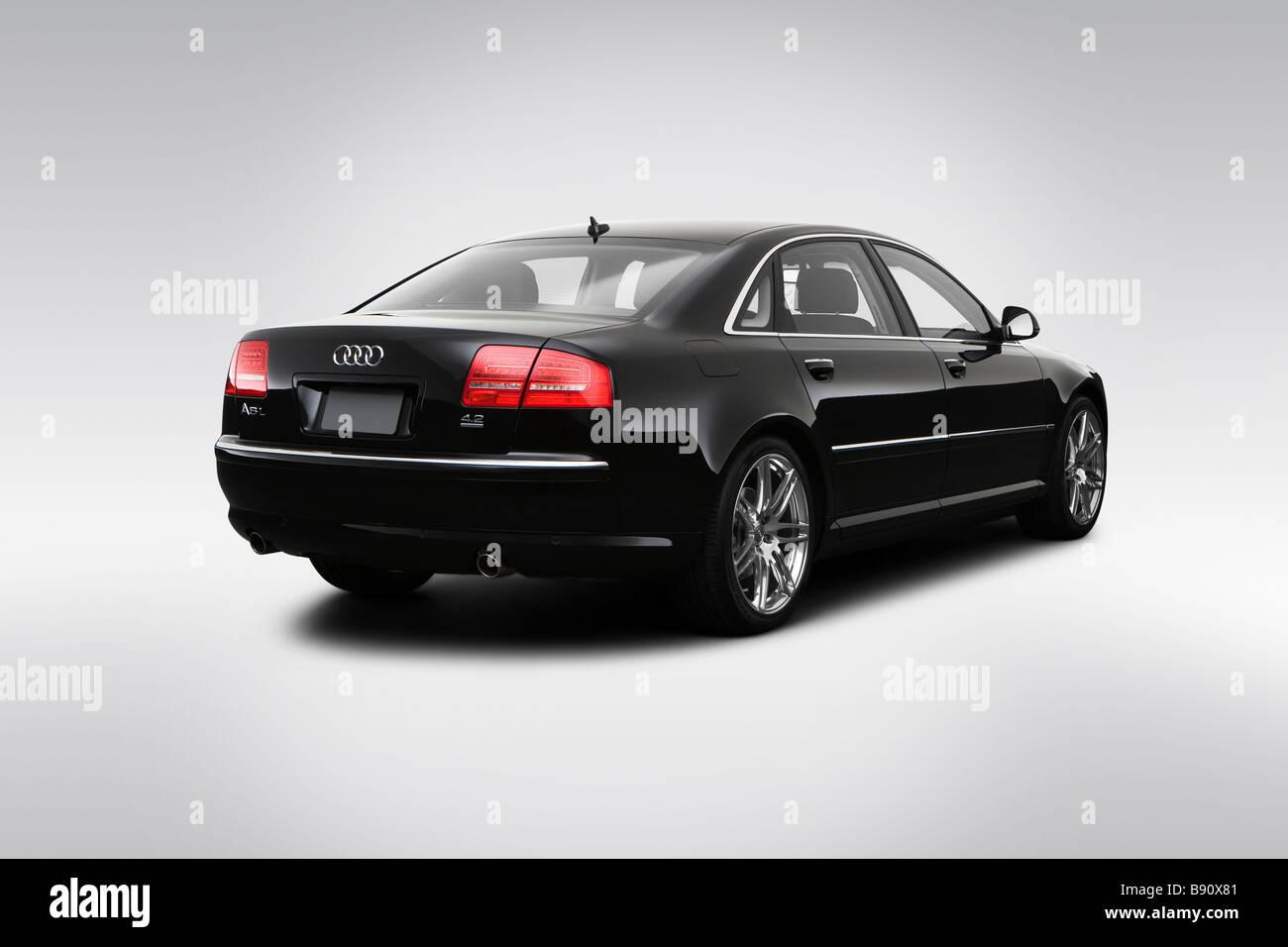 Kekurangan Audi A8 2009 Murah Berkualitas