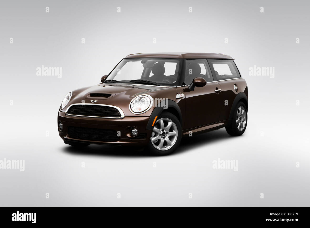 mini car front stock photos mini car front stock images. Black Bedroom Furniture Sets. Home Design Ideas