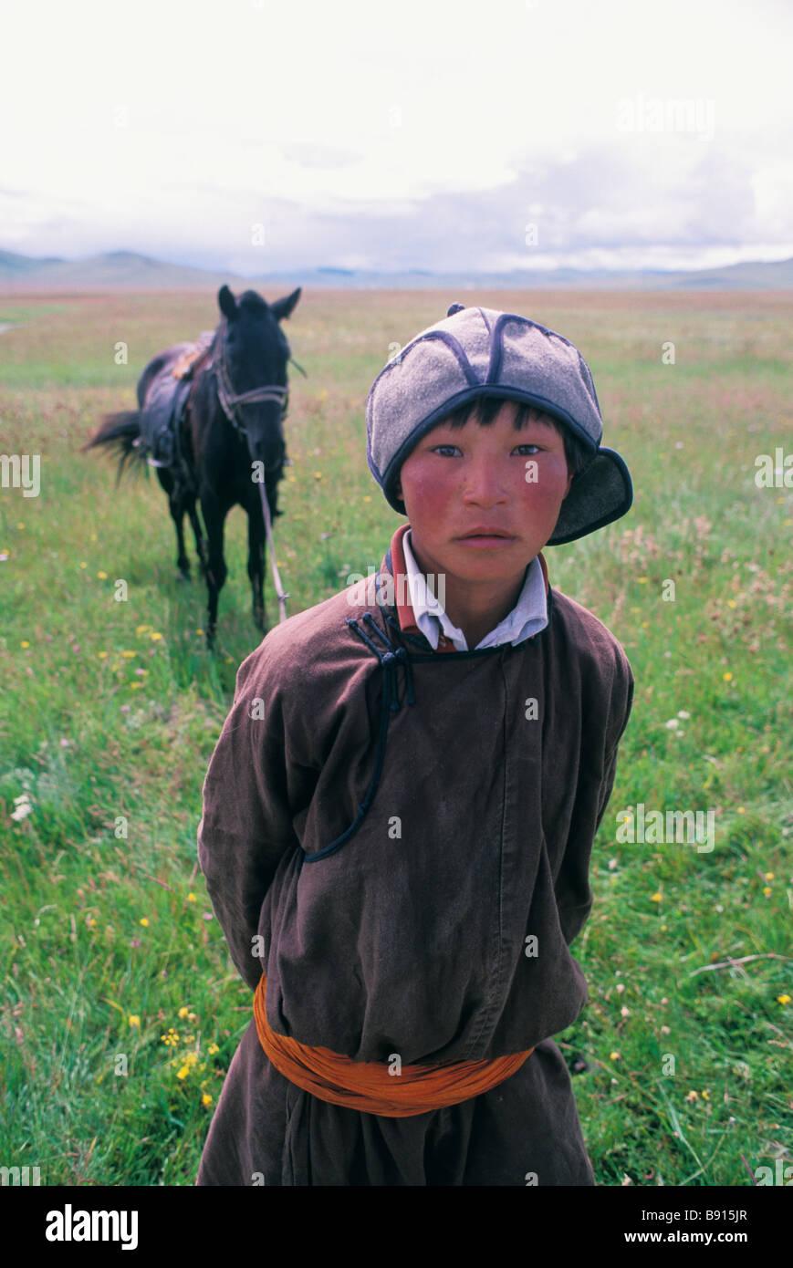 Mongolian teen pics