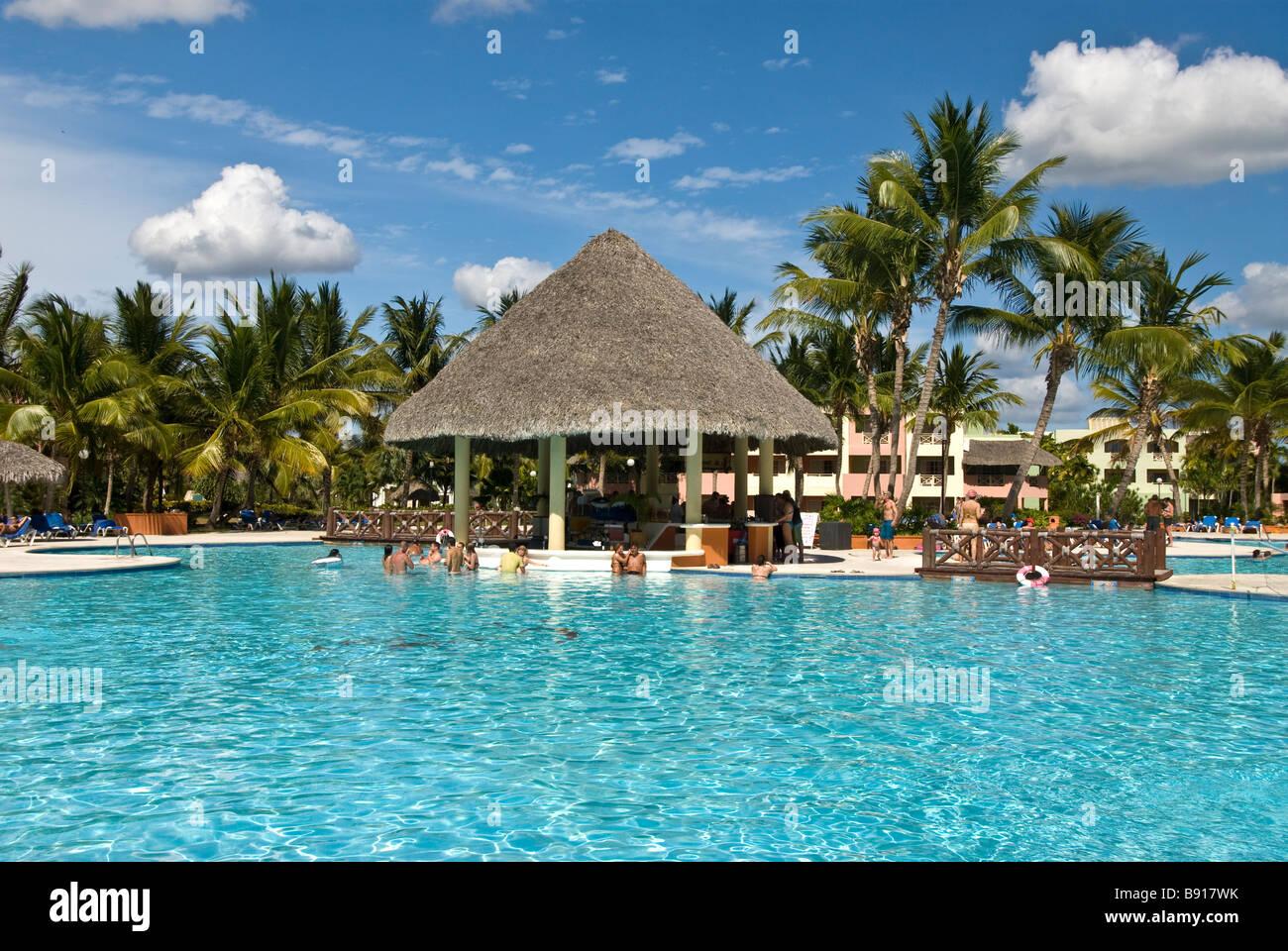 Tropical Island Lodge Bilder
