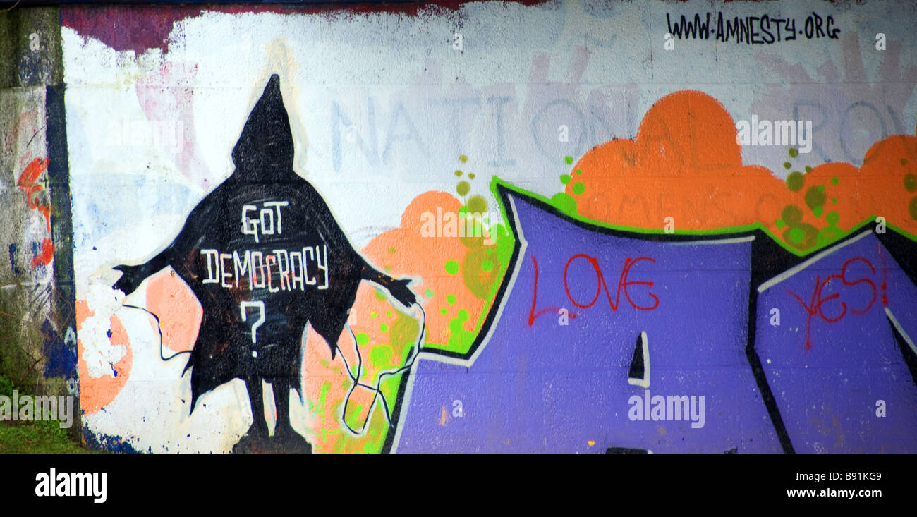Anti American Graffiti