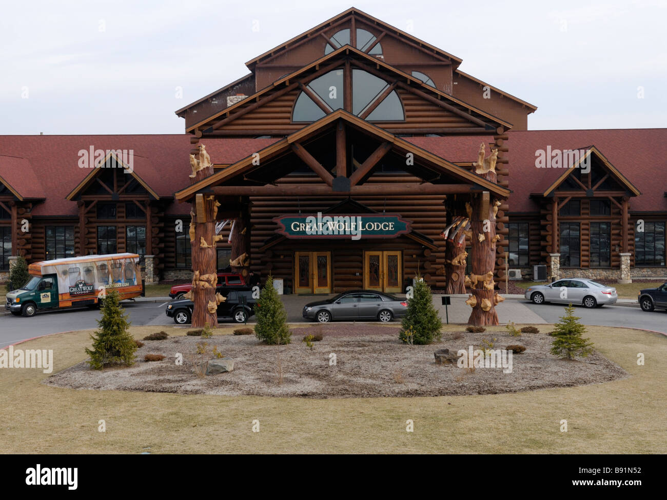 Lodge Stock Photos & Lodge Stock Images - Alamy