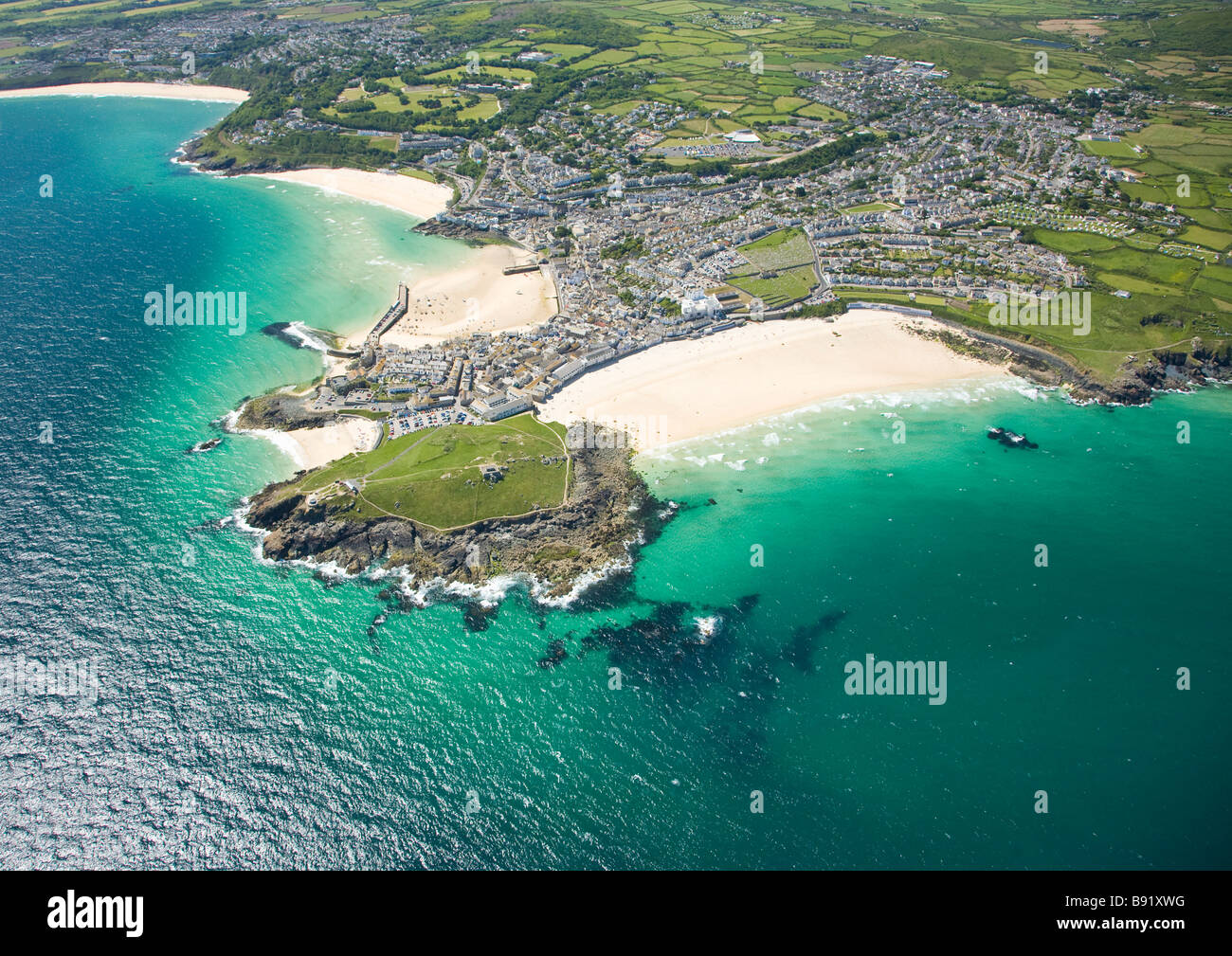 St ives cornwall stock photos st ives cornwall stock for The ives