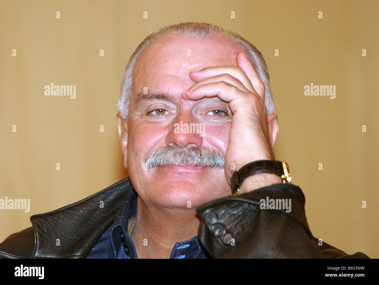 Children Mikhalkov: the talented family of a famous director
