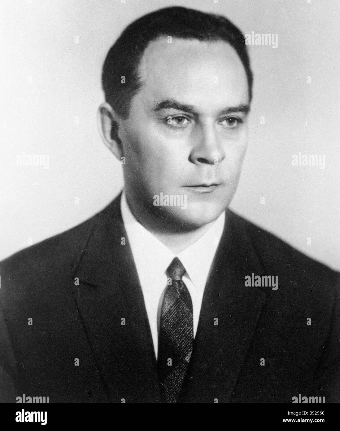 Alexander Shcherbakov, Soviet state and party leader: biography, family 98