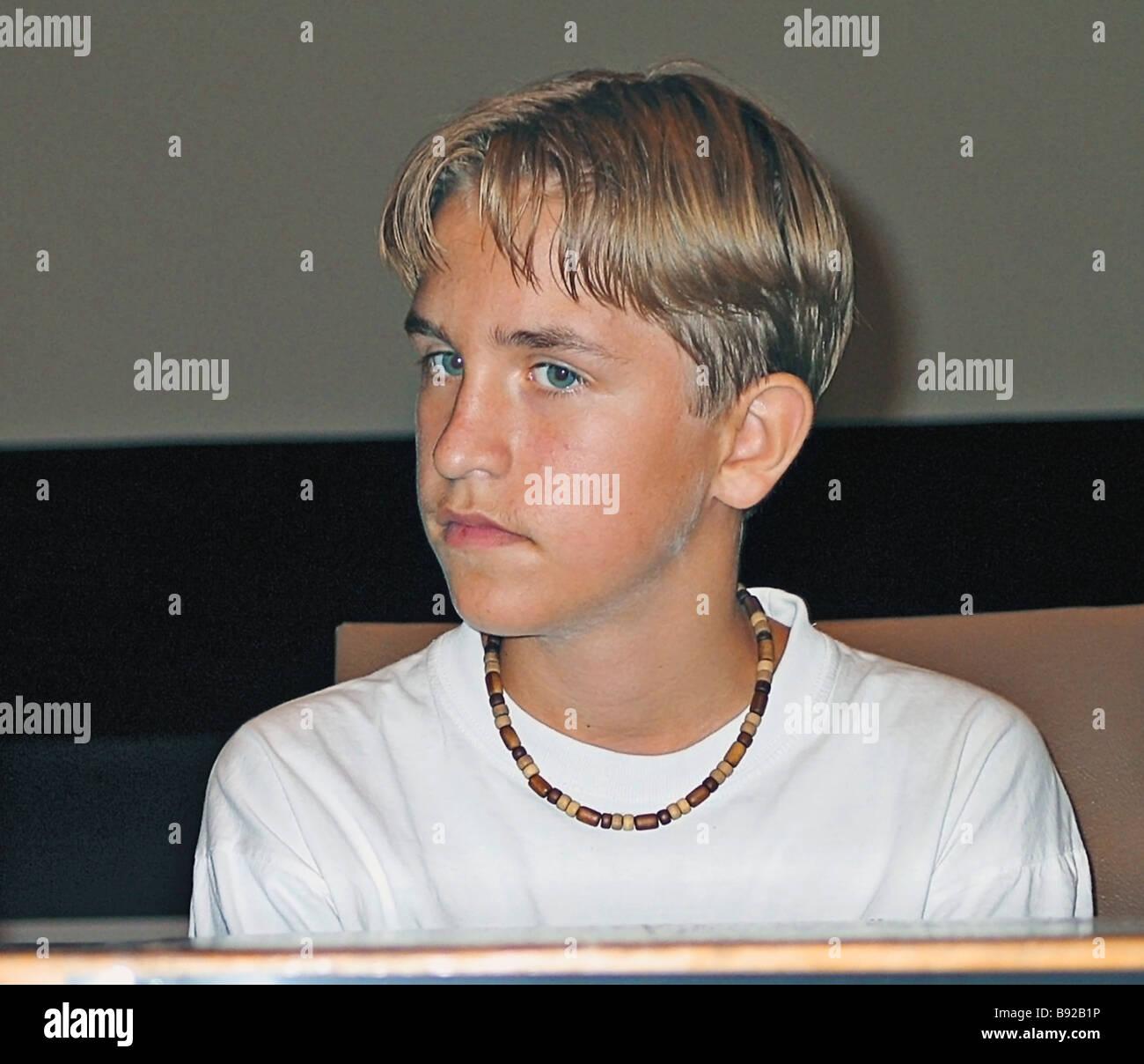 Personal life of Ivan Dobronravov
