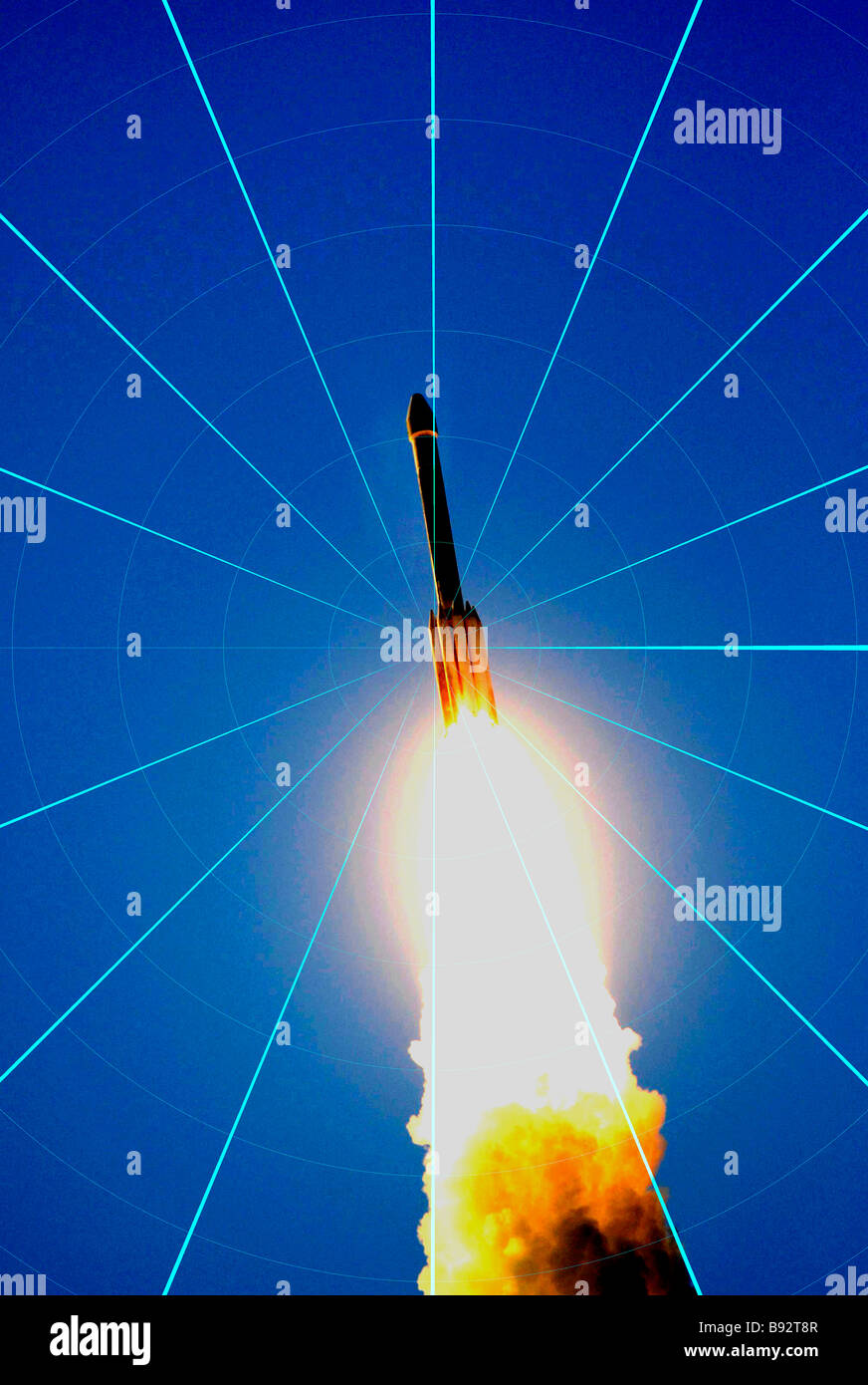 Rocket Launch Stock Photos & Rocket Launch Stock Images - Alamy