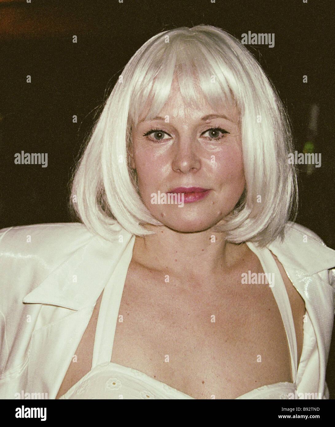 Photo of 60-year-old Elena Kondulainen in a bikini blew up the Network 07/27/2018 63