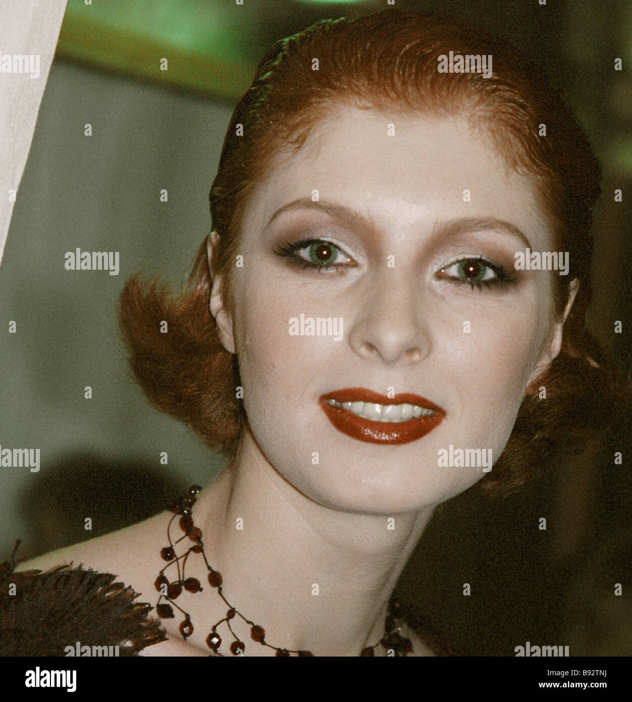 Amaliya Mordvinova Nude Photos 55