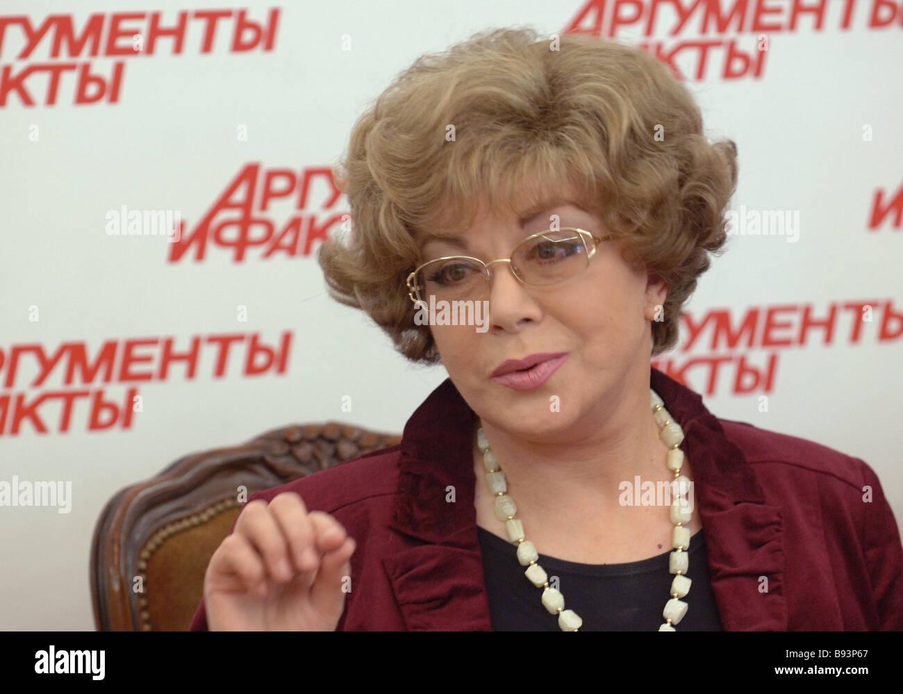Edita Piekha was hospitalized with a serious illness 05.04.2018