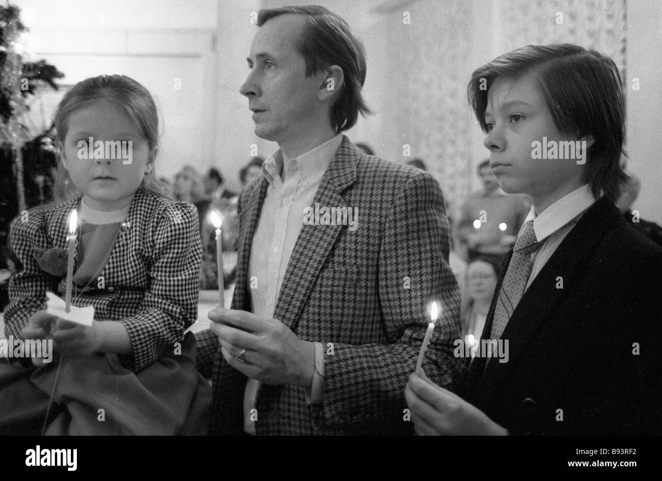 Maria Shukshina showed her grown twin sons for the first time 11/15/2016 48