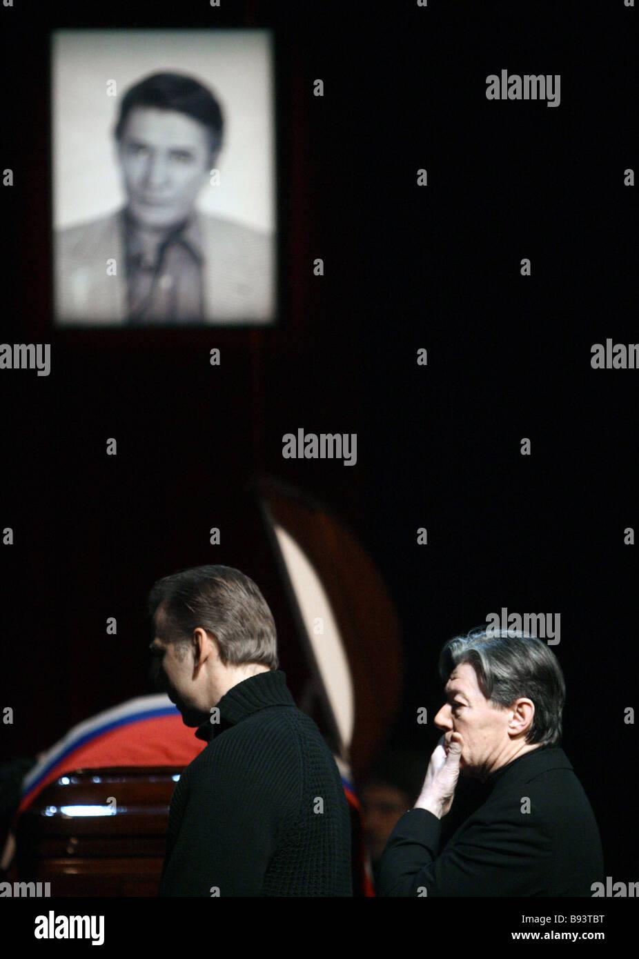 The tragedy of Alexander Zbruyev 07/08/2009 60