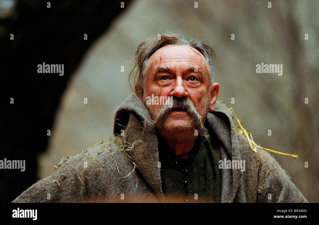 Bogdan Stupka: filmography, biography, the best screen works