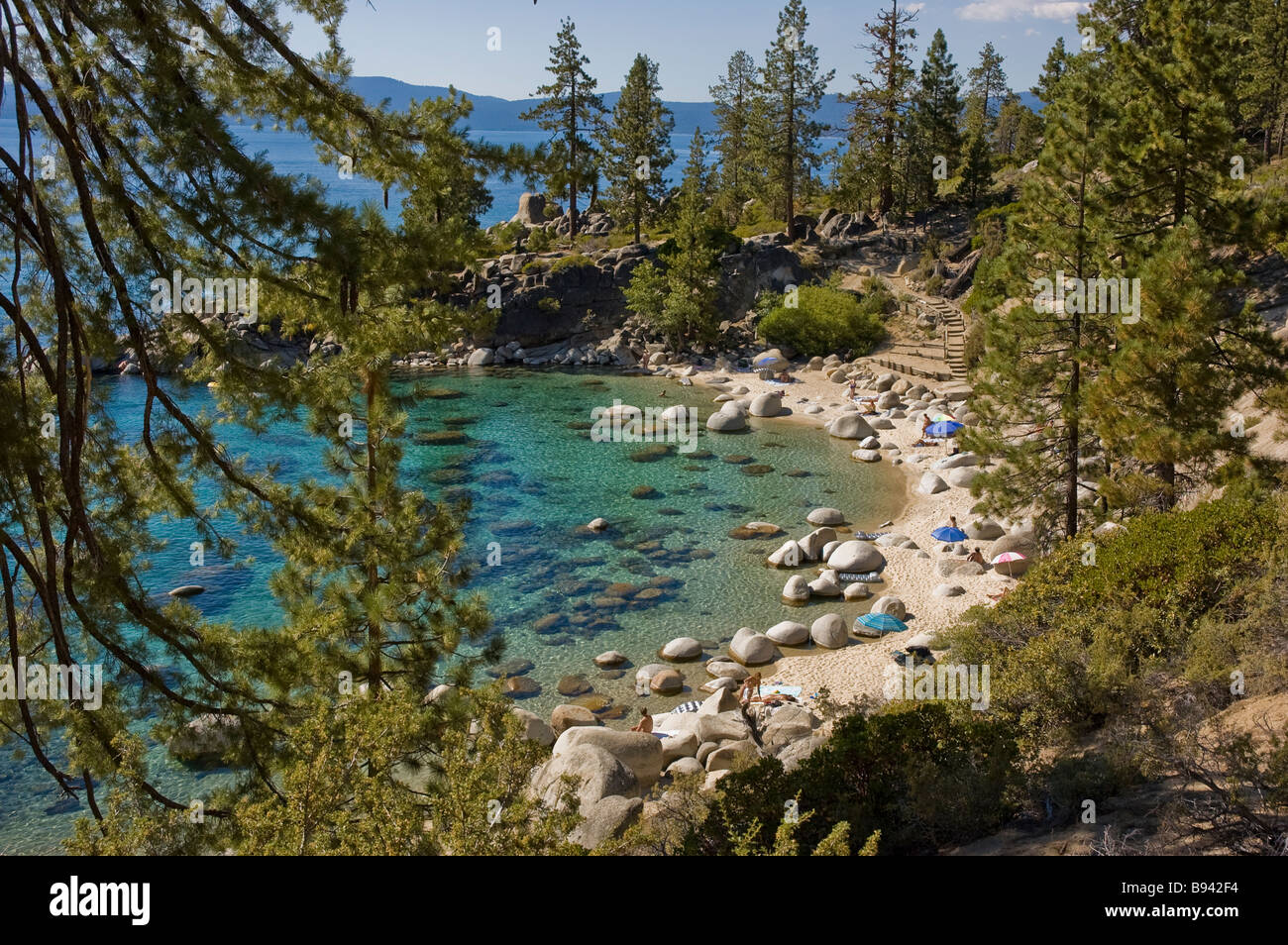 Tahoe nudebeach Nude Photos 23