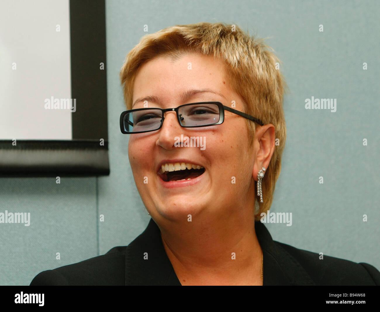 Tatyana Ustinova told how she lost 90 kg 04.05.2009 28