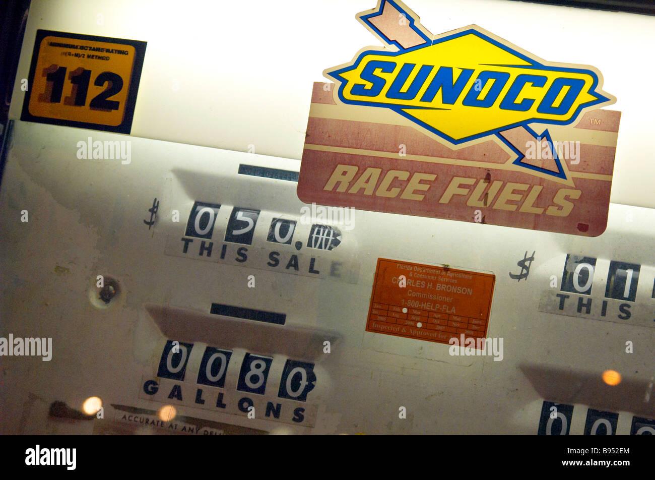 Sunoco Stock Photos & Sunoco Stock Images - Alamy